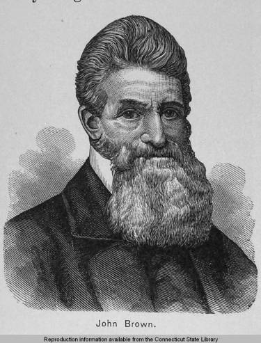 Image of John Brown