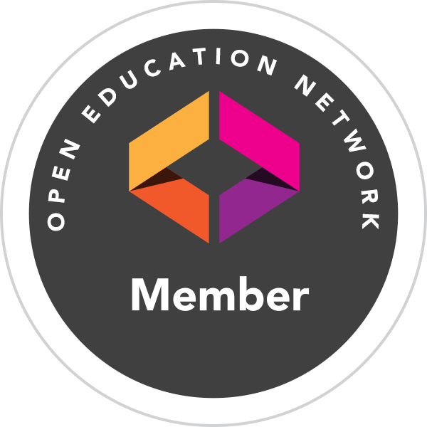 Open Education Network Member Logo