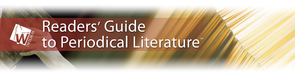 Reader's Guide Full Text Mega