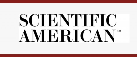 Scientific American Archives Logo Button