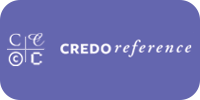 Credo Reference Logo Button