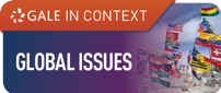 Global Issues (Gale in Context) Logo