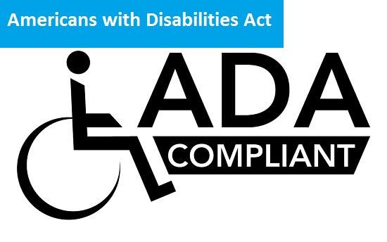 ADA Act image