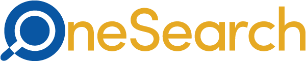 OneSearch logo