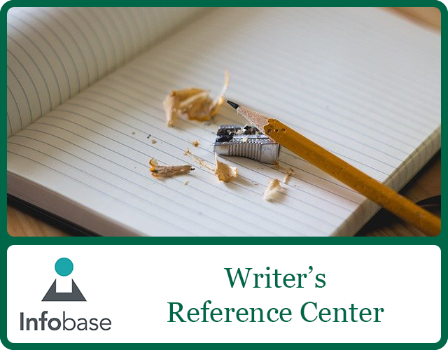 Writer's Reference Center