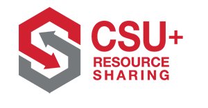 CSU+ Resource Sharing logo
