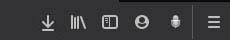 Zotero audio recording icon