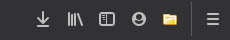 Zotero multiple items icon