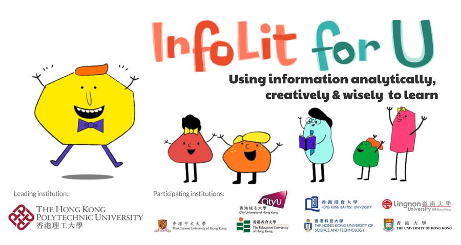 InfoLit for U