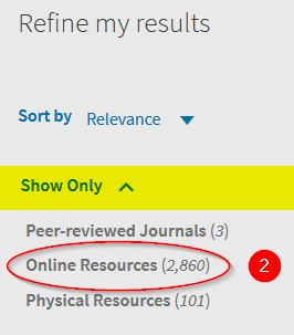 Screen shot limiting to online resources