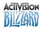 logo for activision blizzard