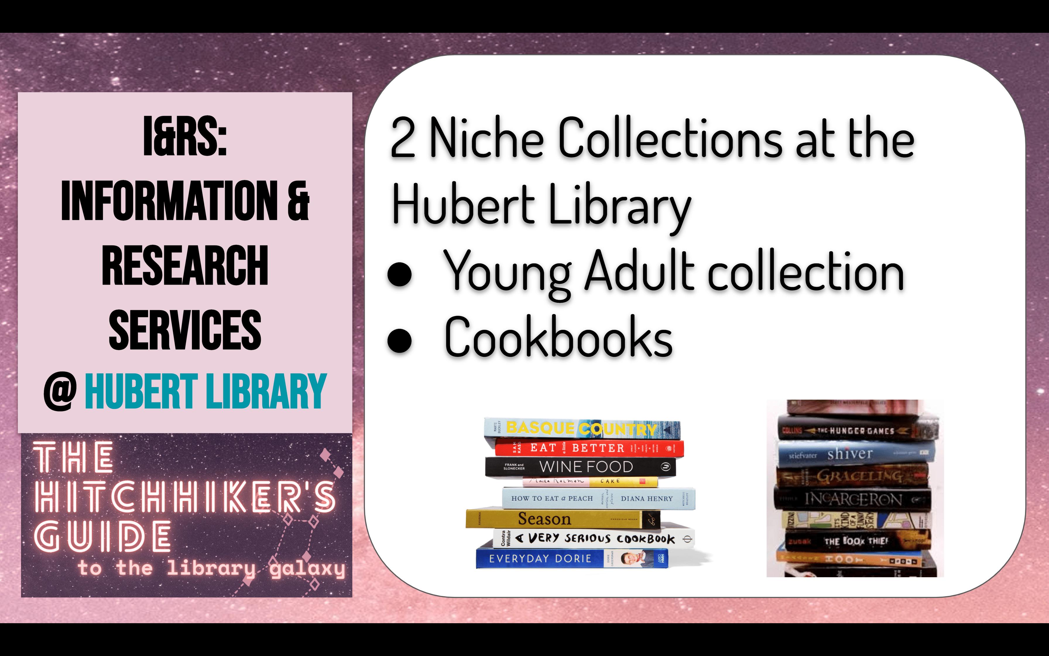 Hubert Library
