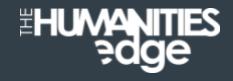 humanities edge logo