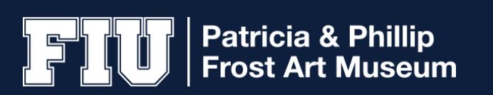 frost museum logo