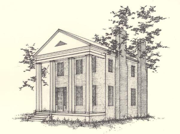 Cawthon House
