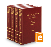 The Law of Torts on Westlaw