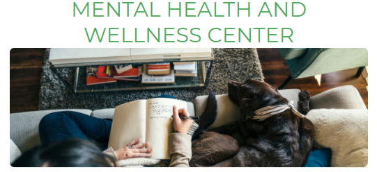 Florida Bar Mental Health and Wellness Center
