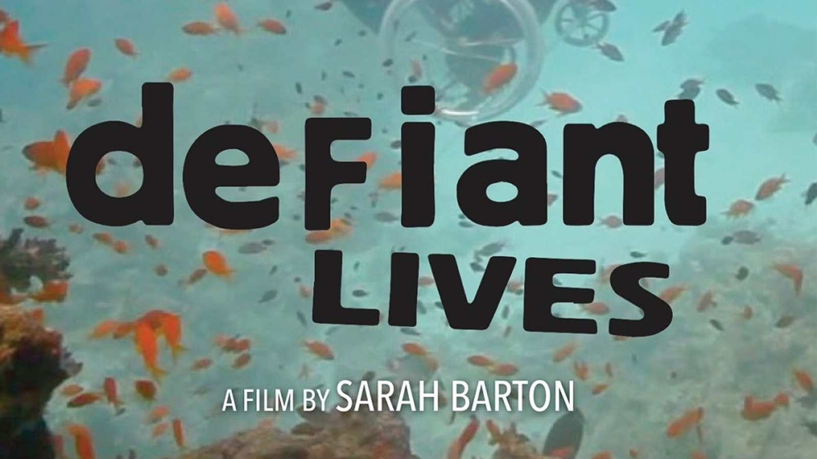 Thumbnail image for the film Defiant Lives