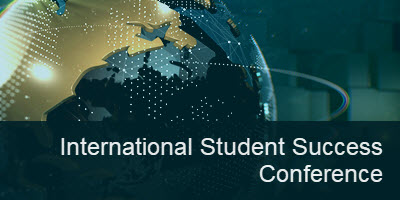 2016 International Student Success Virtual Conference