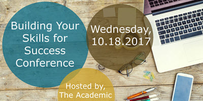 2017 Building Your Skills for Success Virtual Conference