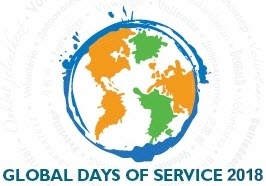 Global Days of Service 2018