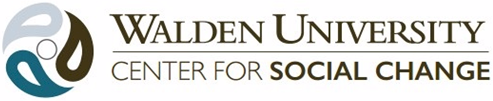 Walden University Center for Social Change