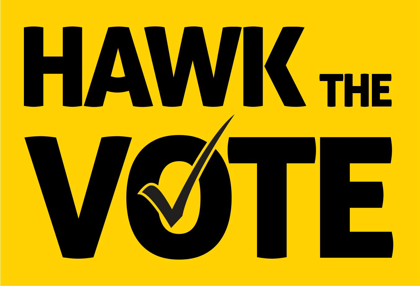 Hawk the Vote