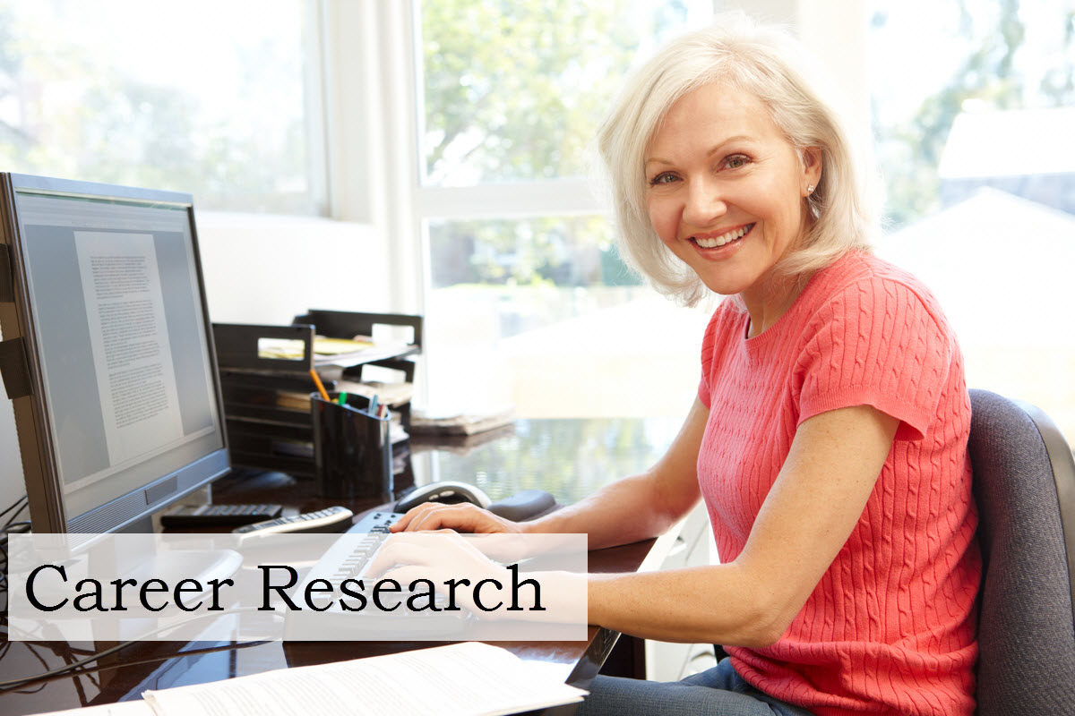 Career Research