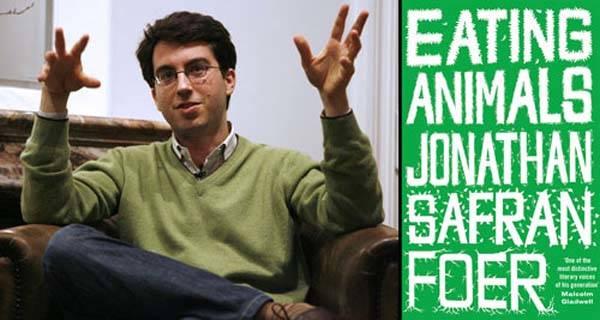 Jonathan Safran Foer