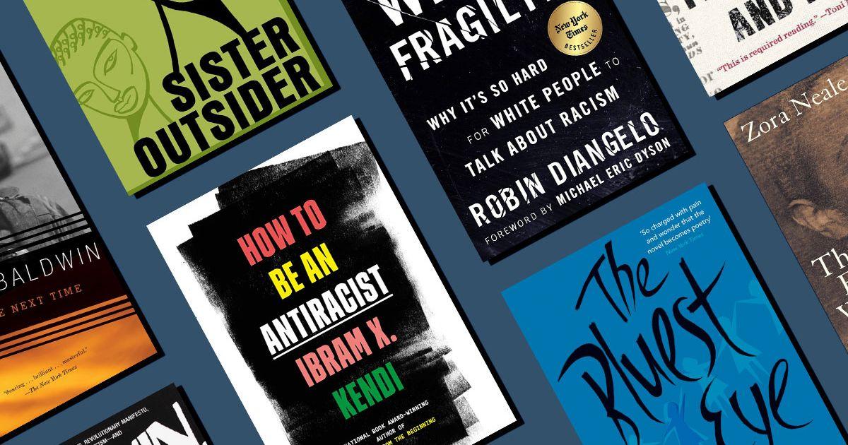 antiracist books