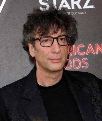 Neil Gaiman profile picture