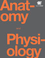 Open Stax Anatomy and Physiology OER book cover