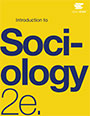 Open Stax Introduction to Sociology 2e OER textbook cover