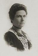 Photograph of Ada James
