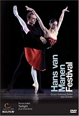 Hans van Manen Festival : Dutch National Ballet & guests