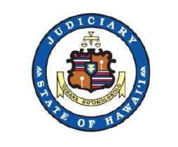 State of Hawaii Judiciary seal