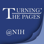 Turning the Pages app icon
