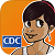 CDC BAM! Dining Decisions Android app