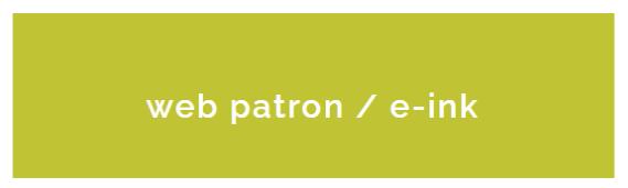 web patron e-ink icon
