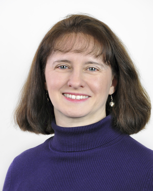 Carla Clark's picture