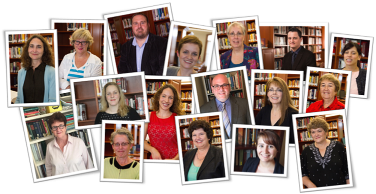 Profile photo of APUS Librarians
