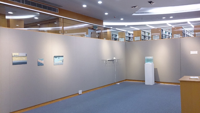 Joint exhibition of Chan Ka Kiu & Chan Yi Ting 「雙個展」 — 陳嘉翹及陳伊婷作品聯展