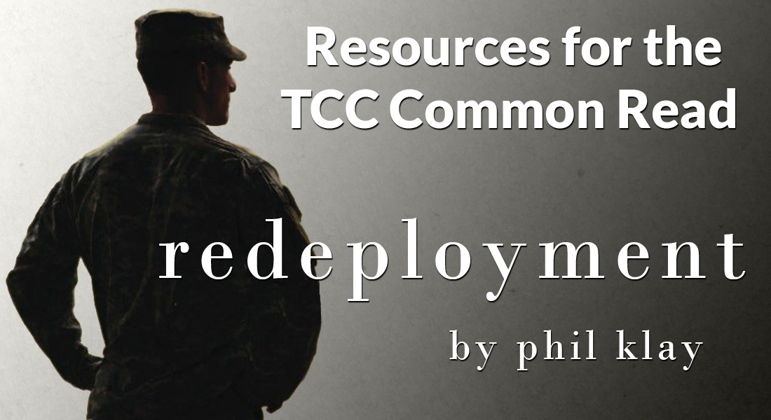 resources for redeployment, the T C C common read book