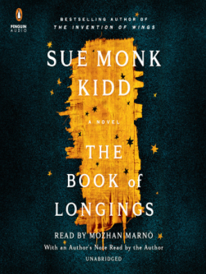 Book Cover for The Book of Longings