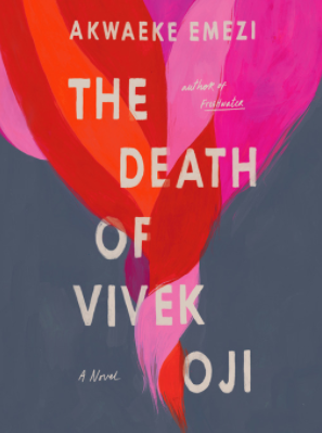 Book Cover for The Death of Vivek Oji