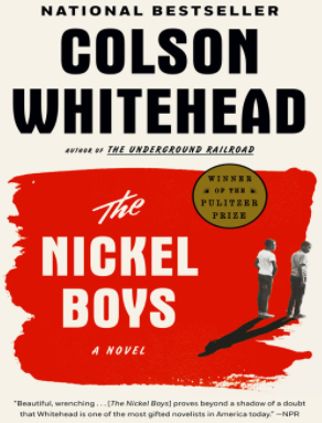 Book Cover for The Nickel Boys