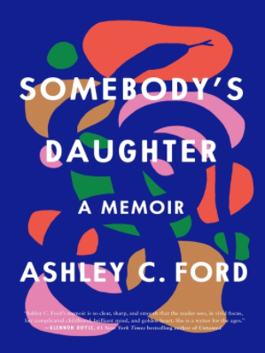 Book Cover for Somebody's Daughter