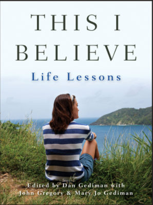 Book Cover for This I Believe: Life Lessons