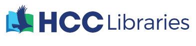 HCC Libraries logo