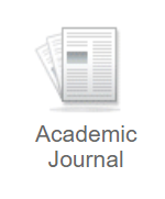 icon for an academic journal